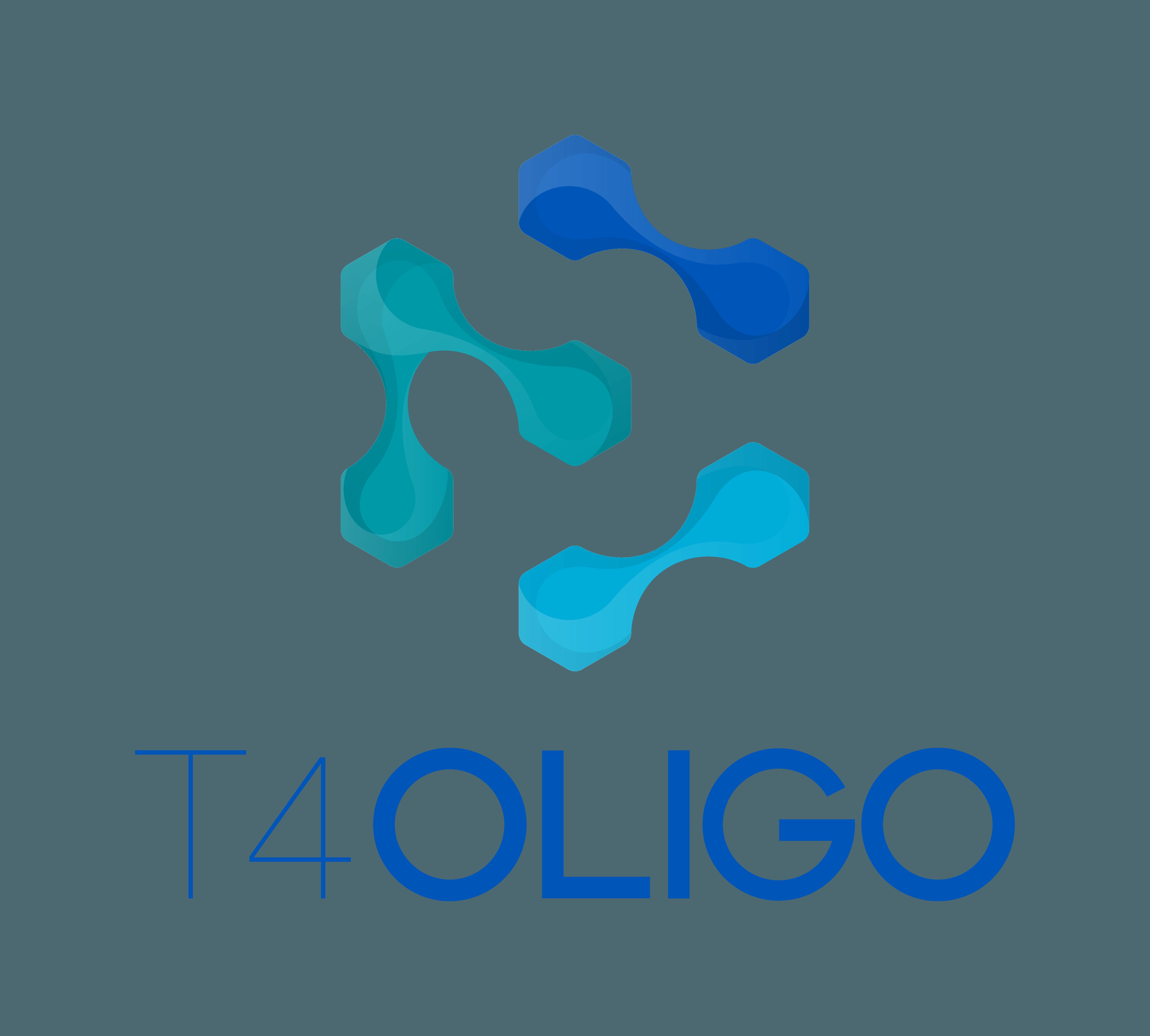 Logotipo T4Oligo