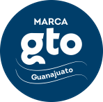 logo de marca guanajuato